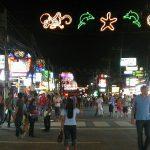 Taxi | Tuk Tuk Probleme auf Phuket