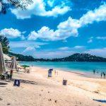 Willkommen auf Phuket