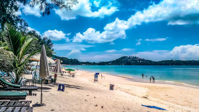 Bang Tao Beach, Phuket