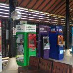 Wechselkurse in Thailand