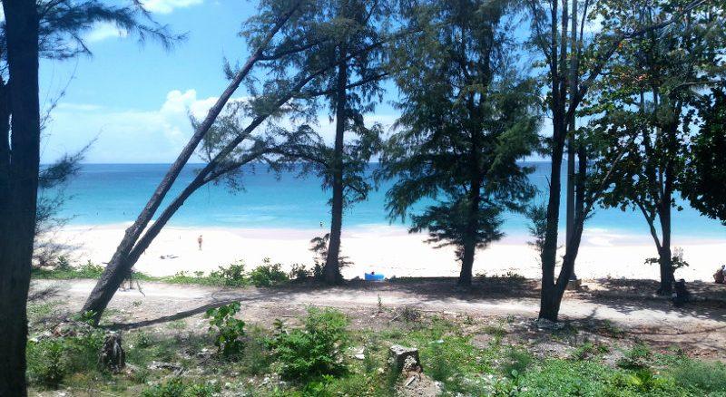 Inselrundfahrt auf Phuket. Besuchen Sie einsame Strände und Sehenswürdigkeiten