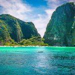 Ausflug auf die Phi Phi Inseln