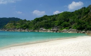 Freedom Beach auf Phuket
