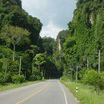 Motorradtouren auf Phuket
