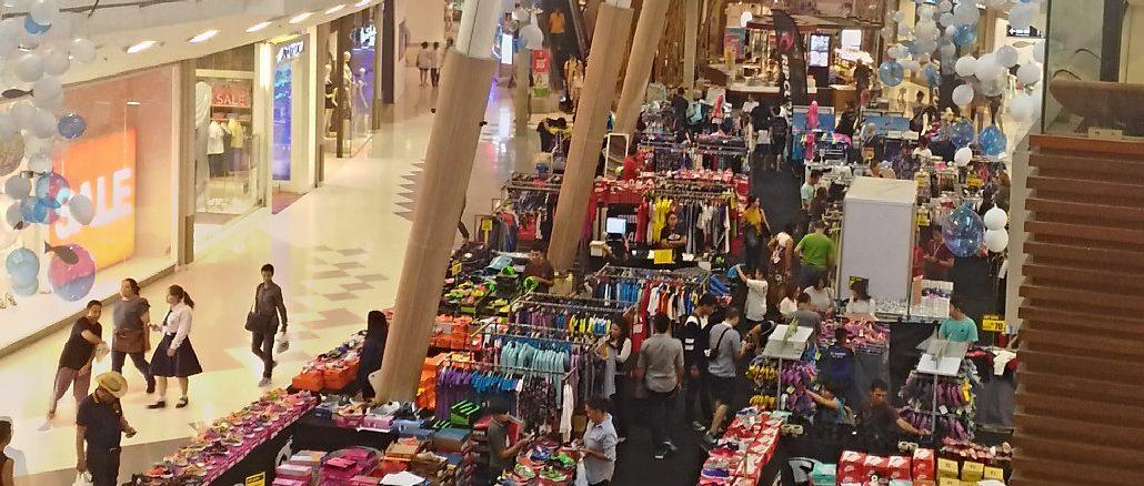 Phuket Shopping Center | Central Festival