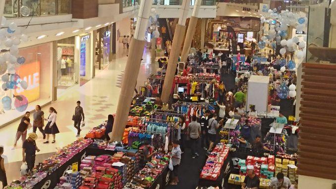 Phuket Shopping Center   Central Festival