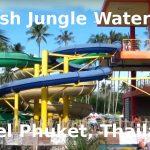 Splash Jungle Waterpark